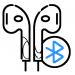 Ακουστικά - Bluetooth